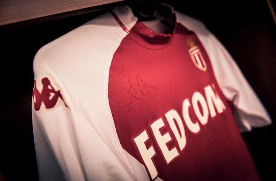 maglia AS Monaco in edizione speciale 2020   Nuove maglie calcio ...