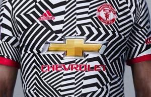 il terza kit del manchester united 2020 21 e trapelato nuove maglie calcio 2020 2021 il terza kit del manchester united 2020